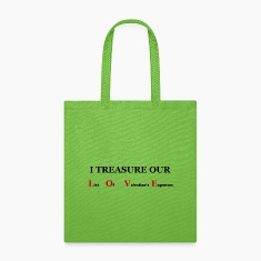 Treasure LOVE Bags & backpacks