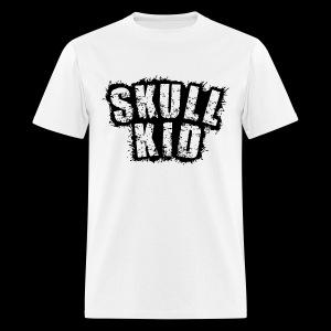 Skull Kid - Shirt (white) - Men's T-Shirt