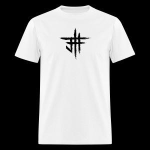 Jesse Howard - Logo - Men's T-Shirt