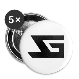 Zebra Gaming large buttons  - Large Buttons