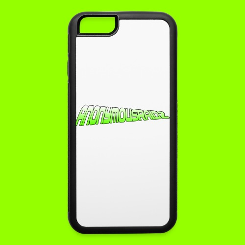 IPhone 5/5s Case - iPhone 6/6s Rubber Case