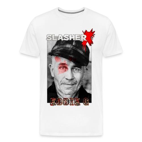 Eddie G Tee - Men's Premium T-Shirt
