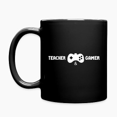 Teacher and a Gamer