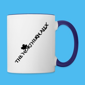 2016 Design TNA Coffee Mug Multicolored - Contrast Coffee Mug