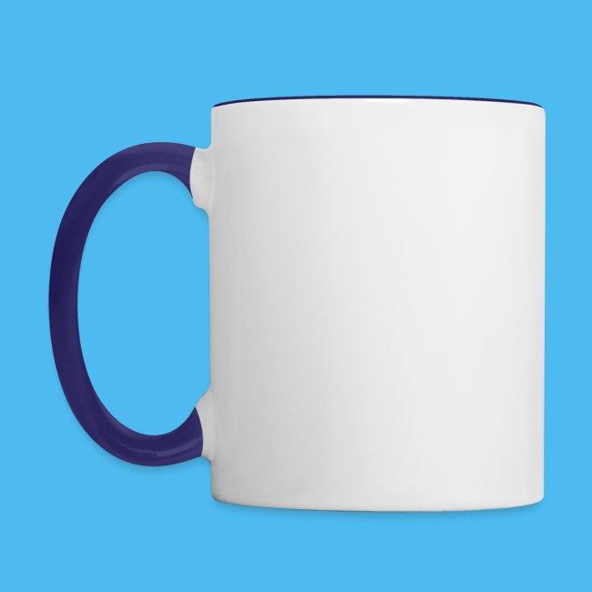 2016 Design TNA Coffee Mug Multicolored