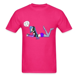 Gamer Girl - Men's T-Shirt