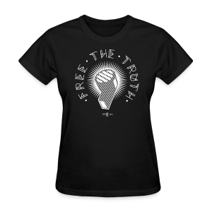 Free the Truth - Women's T-Shirt