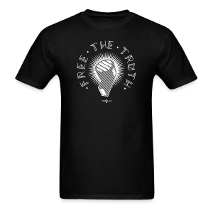Free the Truth - Men's T-Shirt