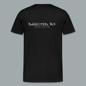 DIRECTED BY BERRY JULIAN - Men's Premium T-Shirt