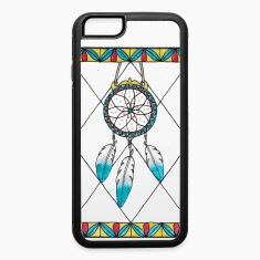Dream Catcher iPhone 6 Rubber Case