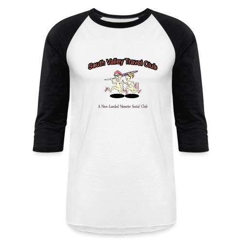 SVTC Ringer Tee - Baseball T-Shirt