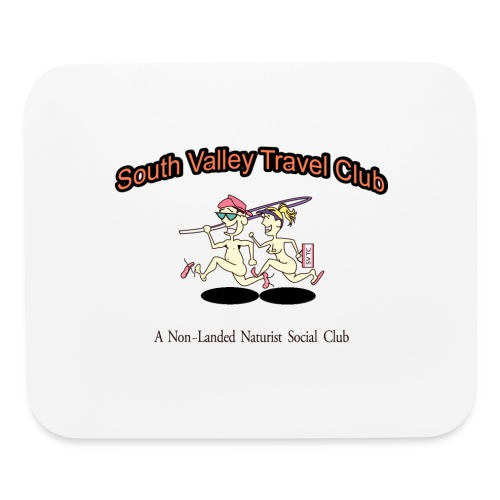 SVTC Mouse Pad - Mouse pad Horizontal