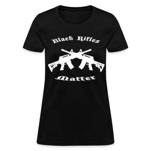 #BRM - Women's T-Shirt