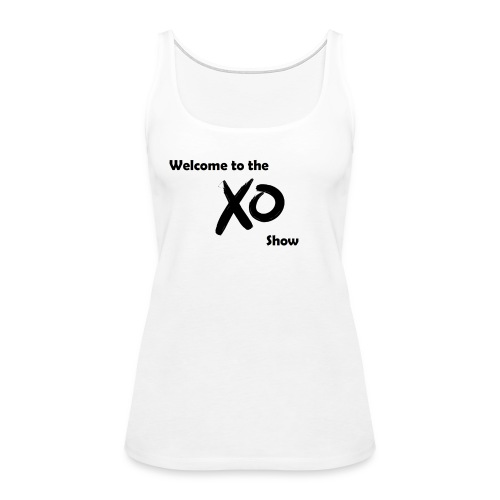 MissTressXO Women's Tank - Women's Premium Tank Top