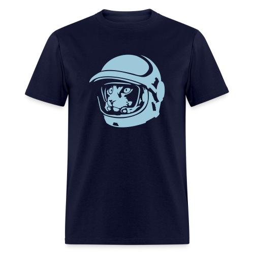 astro cat unisex - Men's T-Shirt