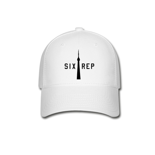 6repHat | Classic W - Baseball Cap