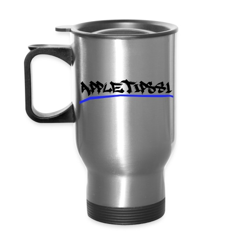 Appletips81 cup - Travel Mug