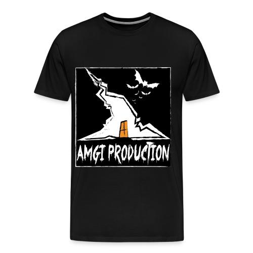 تي شيرت رجالي - Men's Premium T-Shirt