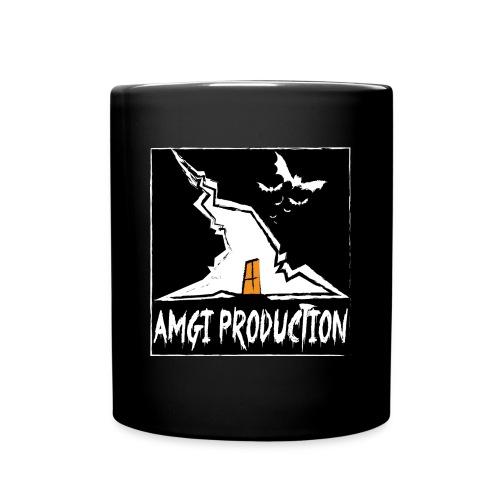 كوب قهوة - Full Color Mug