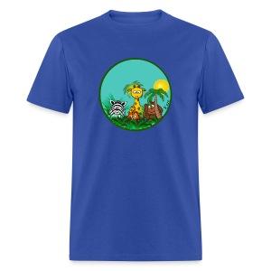 Sunny Days - Men's T-Shirt