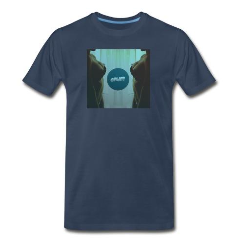 Mammaries - Men's Premium T-Shirt