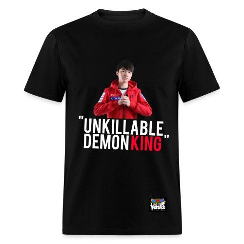 League of Yordles™ FAKER: Unkillable Demon King | Tee [Men's] - Men's T-Shirt