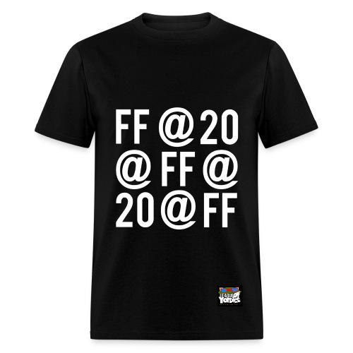 League of Yordles™ FF@20 | Tee [Men's] - Men's T-Shirt