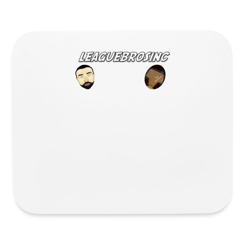 LBI MousePad - Mouse pad Horizontal