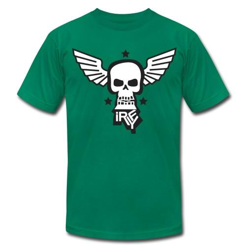 iRYF Green T - Men's Fine Jersey T-Shirt