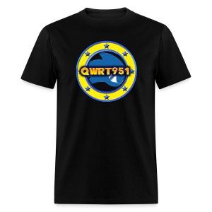 Qwrt951 Channel T's Male - Men's T-Shirt