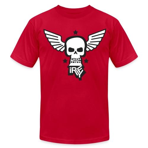 iRYF T Red - Men's Fine Jersey T-Shirt