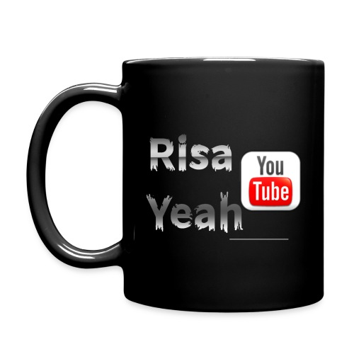 Taza De Risa Yeah - Full Color Mug