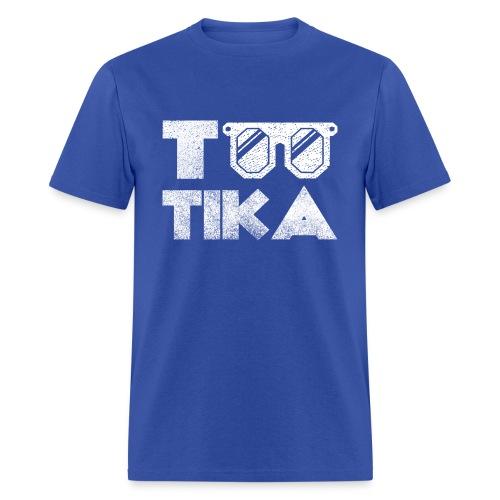 Men's Too Tika - Men's T-Shirt