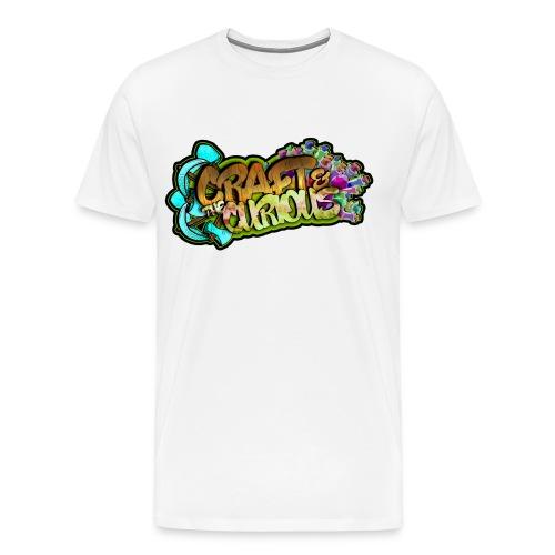 Chrono Style TC&TC Mens Tee - Men's Premium T-Shirt