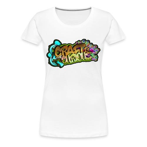 Chrono Style TC&TC Wemons Tee - Women's Premium T-Shirt