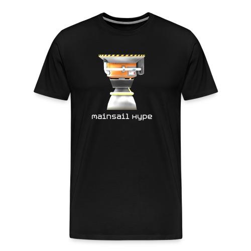Mainsail Hype - Men's Premium T-Shirt