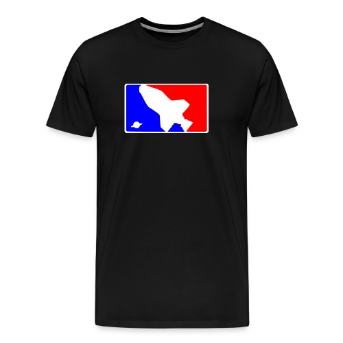 MLRS Basic - Men's Premium T-Shirt