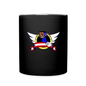 qwrt951 mug - Full Color Mug