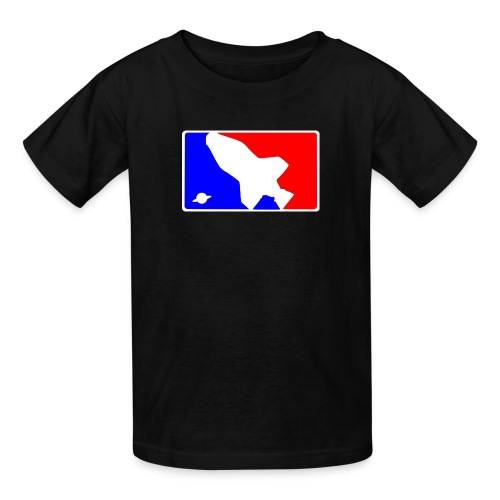 MLRS Basic Kids - Kids' T-Shirt