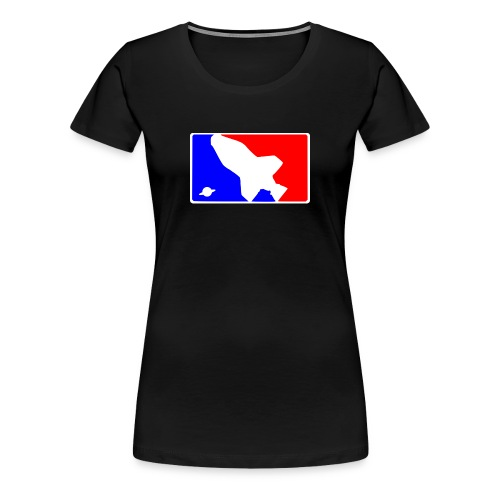 MLRS Basic Ladies - Women's Premium T-Shirt