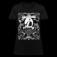 Women's T-Shirts ~ Women's T-Shirt ~ Charles Darwin Origin of Species t shirt