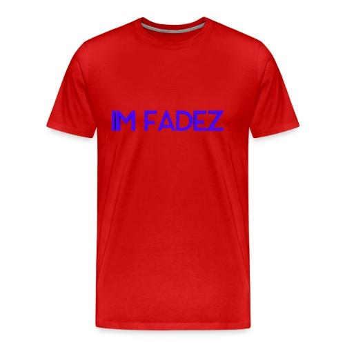 Fadez T-Shirt - Men's Premium T-Shirt