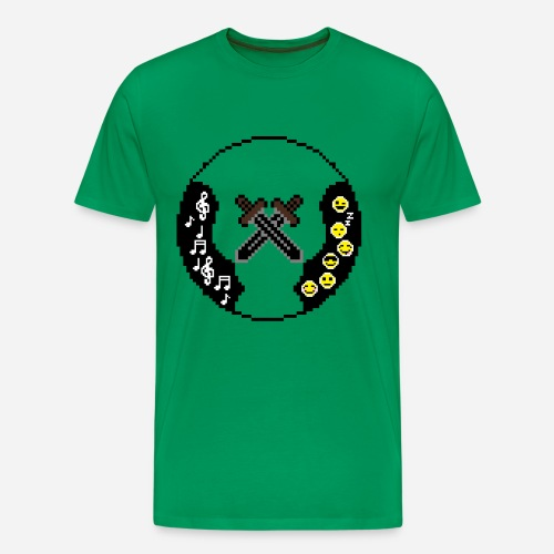 Sister's Design - Men's Premium T-Shirt