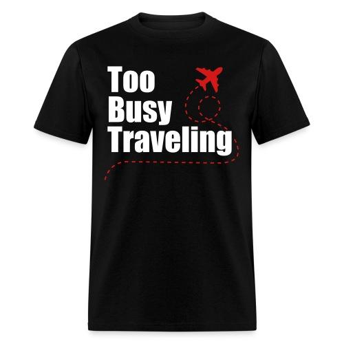 [MEN] TBT  - Men's T-Shirt