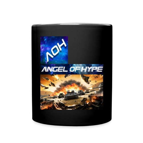 AngelOfHype Mug - Full Color Mug