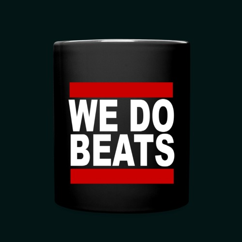 WeDoBeats Mug - Full Color Mug