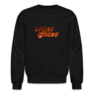 United We're Ignited - Crewneck Sweatshirt