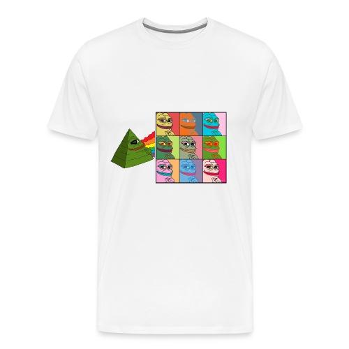 Pepe T-Shirt! - Men's Premium T-Shirt