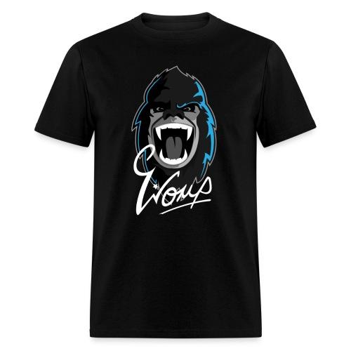 Womp - Men's T-Shirt