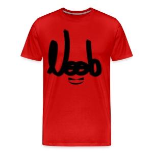 Noob Men's T-Shirt - Men's Premium T-Shirt